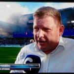 IFK coach Alf Westenberg