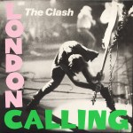 London Calling - the Clash