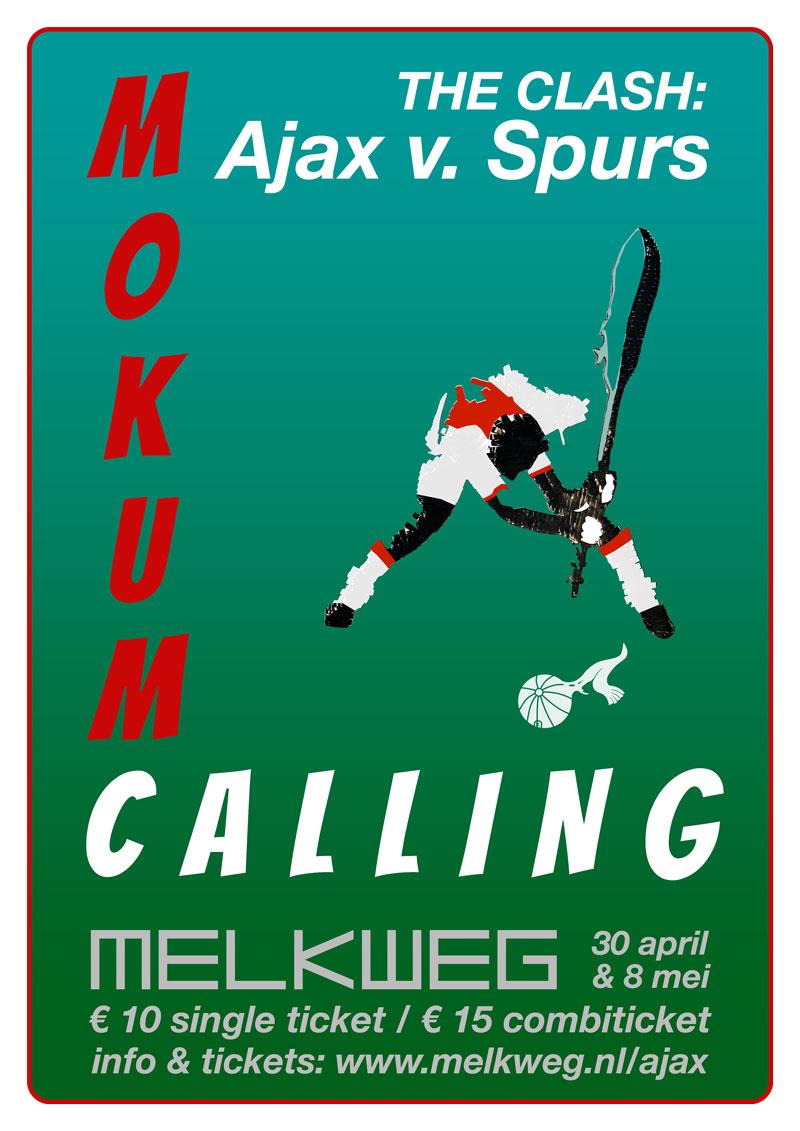 Mokum Calling
