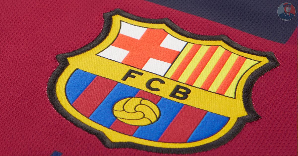 Het Barcelona Shirt, Traditie Of Commercie?