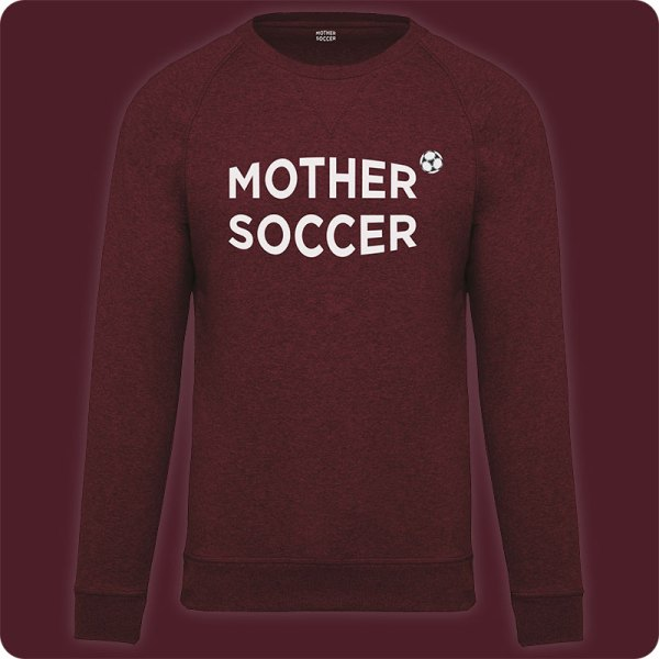 MotherSoccer Sweater