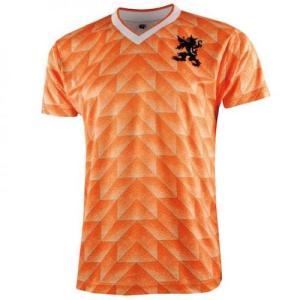 Nederland fanshirt 1988