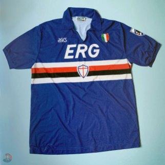 Sampdoria-Katanec-1991