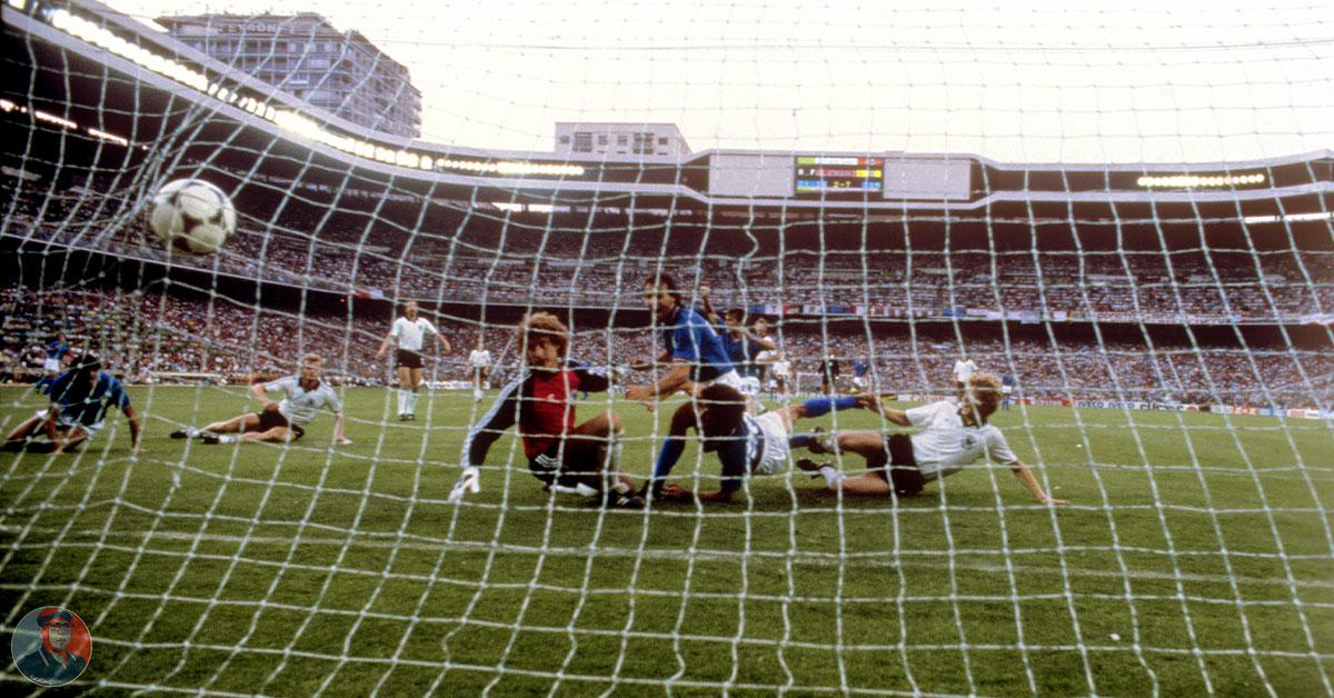 Paolo Rossi Scoort In De Finale