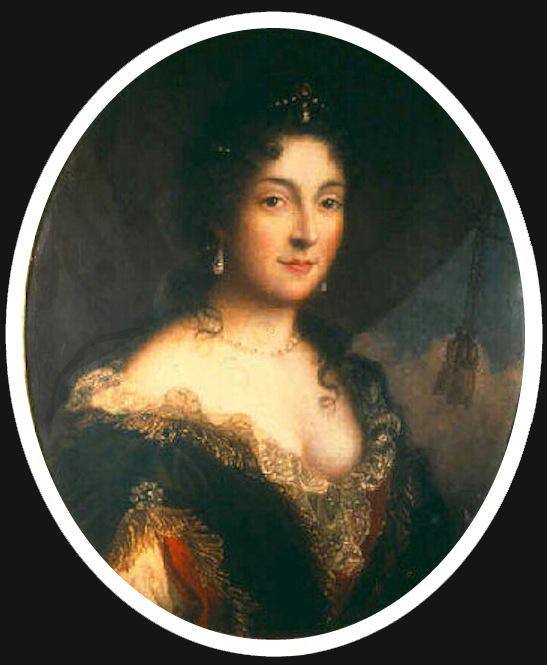 Image result for madame de maintenon