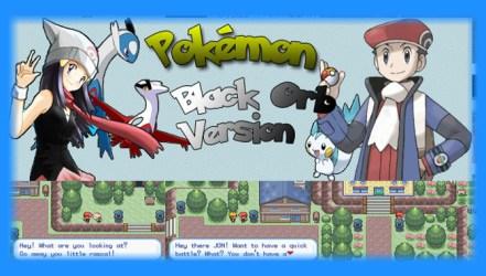 pokemon gba hack with 6th gen pokemon