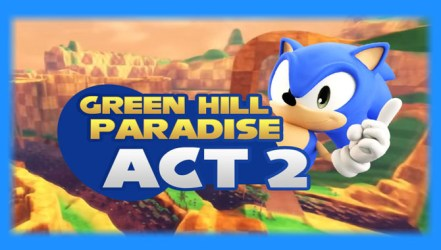 Green Hill Paradise: Act 2 - Demo Download | GO GO Free Games