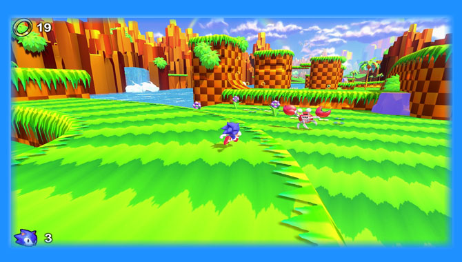 Sonic Utopia - Demo Download