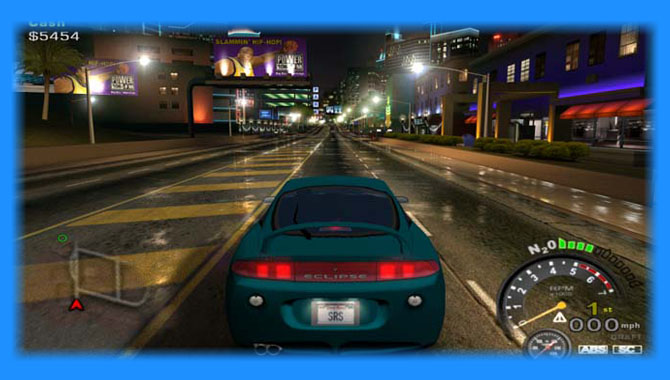 Street Racing Syndicate - Steam Key for Free