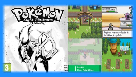 pokemon nds rom hack download