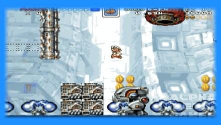 Super Mario Fusion: Revival - Beta Download   GO GO Free Games