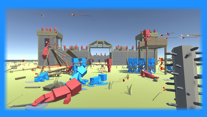 Ancient Warfare 2 - Full Game Download