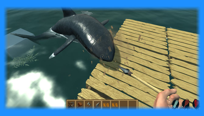 Raft - Prototype Download