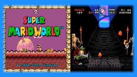 Brutal Mario (SNES) - Hack download | GO GO Free Games
