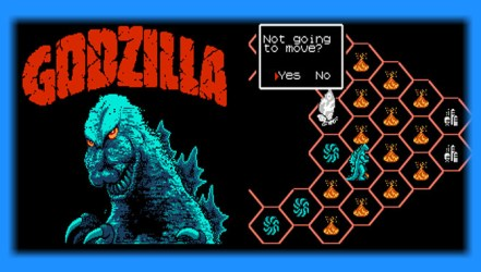 godzilla monster of monsters game