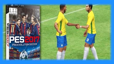 Pro Evolution Soccer 2017 (PSP) - Mod Download | GO GO Free