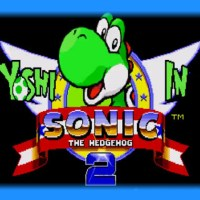 Yoshi in Sonic The Hedgehog 2 (MD) - Hack Download