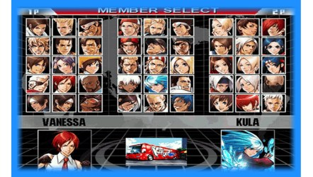 KOF 98 Ultimate Match HSDM Edition - Mugen Download | GO GO