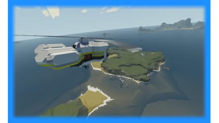 Stormworks build