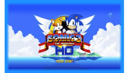 Sonic 2 game download