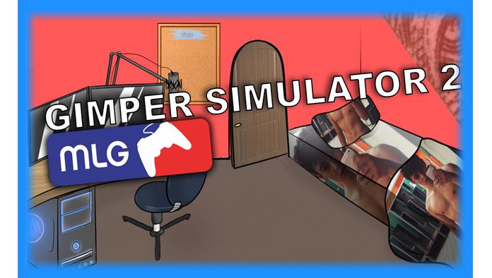 gimper simulator 2