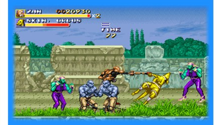 Altered Beast Arcade (SOR) - Mod Download | GO GO Free Games