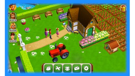 My Free Farm 2 - Browser Game | GO GO Free Games