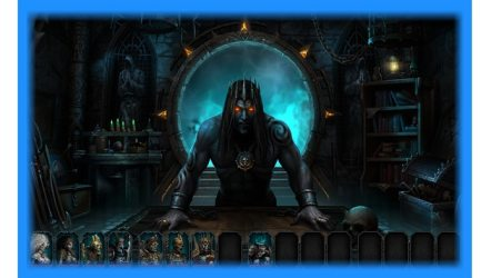 Iratus: Lord of the Dead - Beta Download | GO GO Free Games