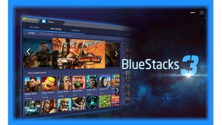 Bluestacks - Application Download | GO GO Free Games