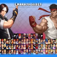 Capcom vs. SNK Evolution 2019 - Mugen Download