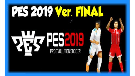 Pro Evolution Soccer 2019 (PS1) - Hack Download | GO GO Free Games