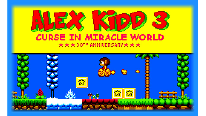 IN KIDD TÉLÉCHARGER MIRACLE WORLD PC ALEX