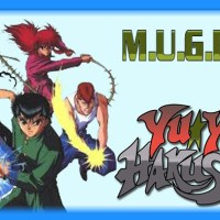 Yu Yu Hakusho - Mugen Download