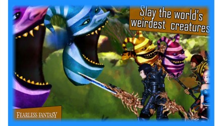 Fearless Fantasy - Steam Game for Free | GO GO Free Games