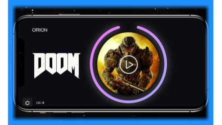 Orion (DOOM) (PC, Android & IOS) - Sign-up Beta | GO GO Free
