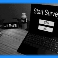 Start Survey? - Game Download