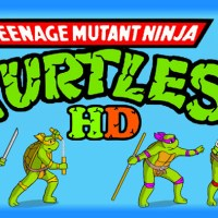 TMNT Arcade HD Remaster - Remaster Download
