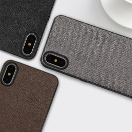 Simple, schicke, Design-Handyhülle für iPhone X
