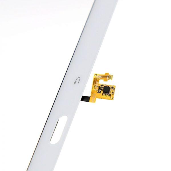 Ersatzdisplay für Samsung Galaxy Tab S A10.1 / T800 / T805 Touch Screen+Repair Kit (white)