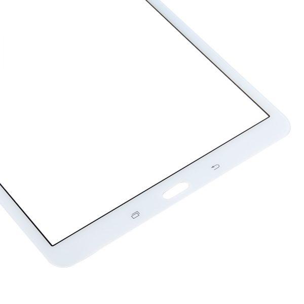 Ersatzdisplayglas für Samsung Galaxy Tab A10.1 / T580 Touch Screen+Repair Kit white