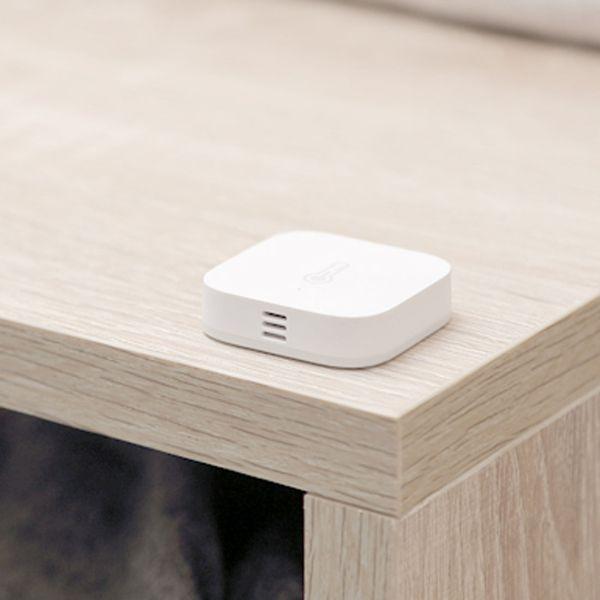 Xiaomi Smart Home Sensor Temperatur Feuchtigkeit Luftdruck