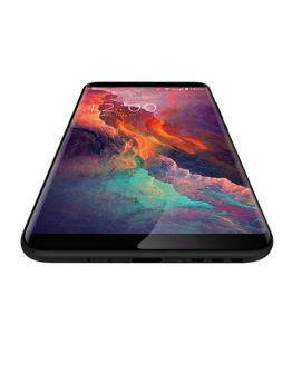 UMIDIGI UMI S2 PRO 6GB RAM 128GB ROM MTK Helio P25 2.6GHz Octa Core 6.0 Zoll 2.5D Sharp Full Bildschirm Dual Kamera Android 7.0 4G LTE