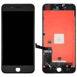 LCD Display für iPhone 8 mit Rahmen inkl. Dichtung