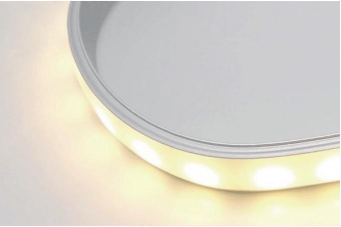 Flexible LED Schiene Creative lightning