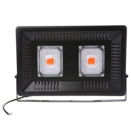 Growlight 100W LED Panel wasserdicht IP65