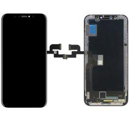 LCD Display für iPhoneX inklusive Touch Pad und Rahmen