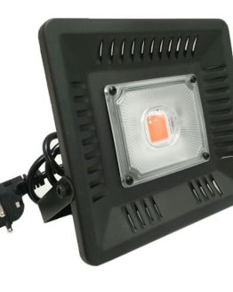 Growlight 50W LED Panel wasserdicht IP65