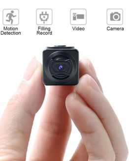 Super Micro Cam 1.0MP
