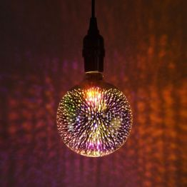 Fireworks LED Feuerwerk Effekt LED 125mm