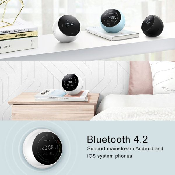 Huawei Honor Bluetooth 4.2 Smart PM2.5 Particulate Monitor